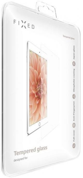Fixed Ochranné tvrzené sklo FIXED pro Apple iPad Pro 10,5
