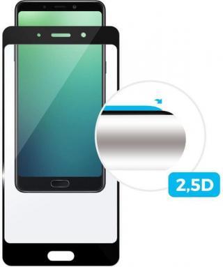 Fixed Ochranné tvrzené sklo Full-Cover pro Huawei P Smart Z, FIXGFA-417-BK - rozbaleno