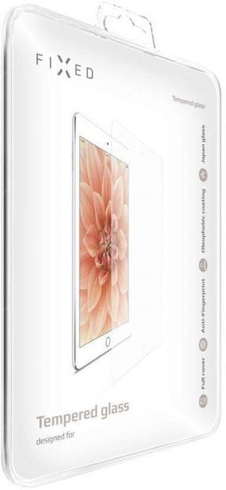 Fixed Ochranné tvrzené sklo pro Apple iPad /Air/Air 2/Pro 9,7