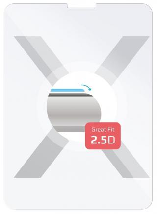 Fixed Ochranné tvrzené sklo pro Apple iPad Pro 11″  FIXG-368, čiré