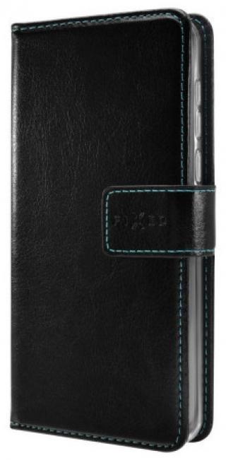 FIXED Opus flip pouzdro Samsung Galaxy A41 černé