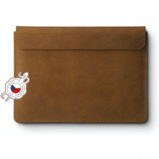 FIXED Oxford kožené pouzdro Apple iPad 9.7