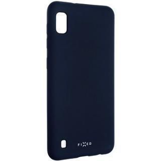 FIXED Story pro Samsung Galaxy A10 modrý