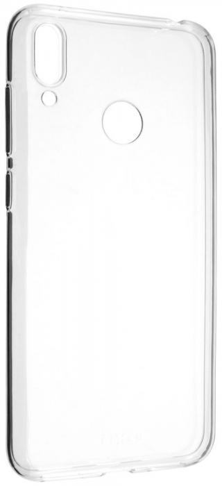 Fixed TPU gelové pouzdro pro Huawei Y7  FIXTCC-386, čiré - rozbaleno