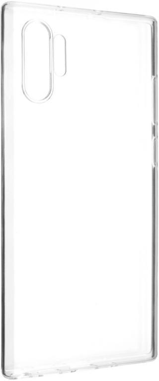 Fixed TPU gelové pouzdro pro Samsung Galaxy Note 10 Pro, čiré  - zánovní