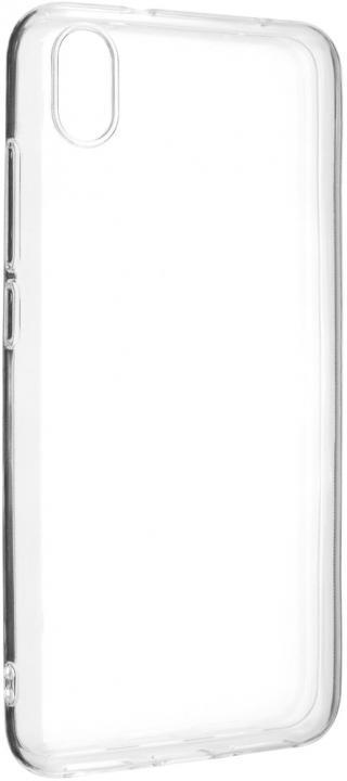 Fixed TPU gelové pouzdro pro Xiaomi Redmi 7A, čiré  - rozbaleno