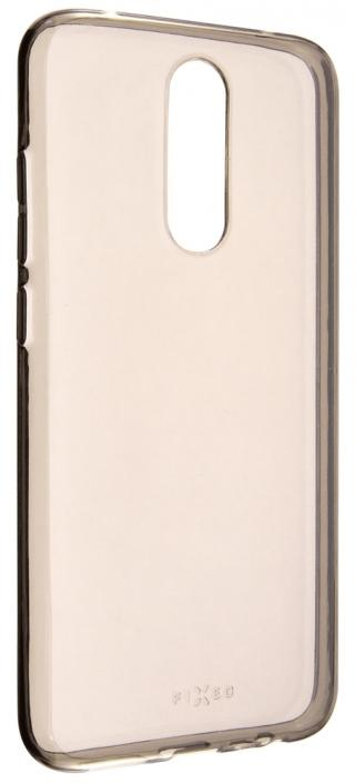 Fixed TPU gelové pouzdro Slim pro Xiaomi Redmi 8, 0,6 mm, kouřové FIXTCSM-460 - zánovní