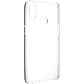 FIXED TPU gelové pro Samsung Galaxy A10s čiré