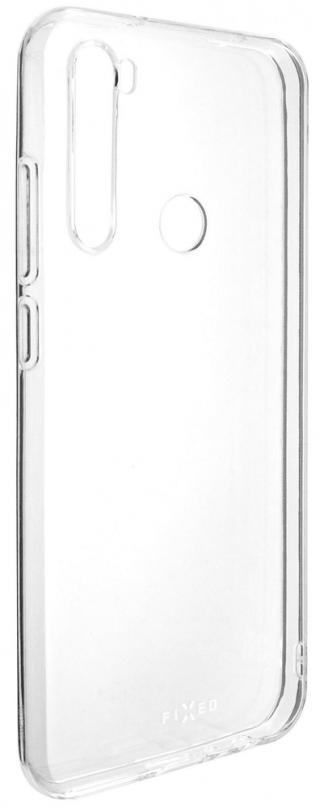 Fixed Ultratenké TPU gelové pouzdro Skin pro Xiaomi Redmi Note 8 FIXTCS-470, čiré