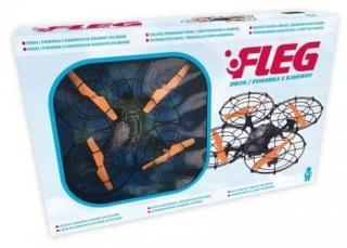 Fleg Dron/Ponorka s kamerou - použité