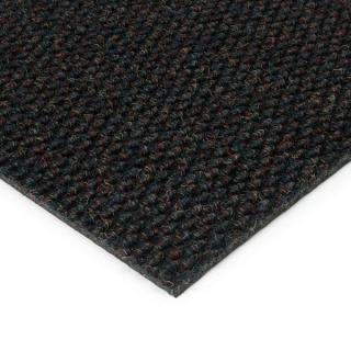 Flomat Černá Kobercová Zátěžová Vnitřní Čistící Zóna Fiona - 150 X 200 X 1,1 Cm