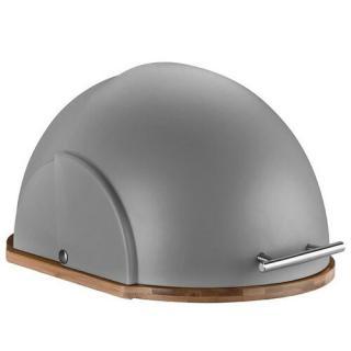 Florina Chlebník Helmet, sv. šedá,