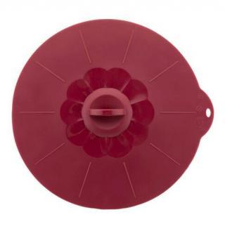 Florina Silikonová poklice Smart-Multi 25 cm, vínová, pr. 25 cm