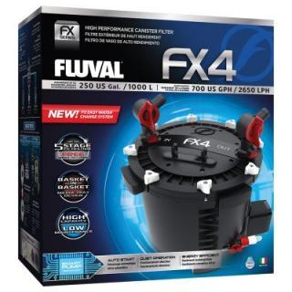 Fluval FX4 vnější filtr - FX4