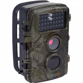 Fotopast Technaxx TX-69 Wild Cam   DOPRAVA ZDARMA