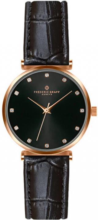 Frederic Graff Batura Star Croco Leather FCB-B009R