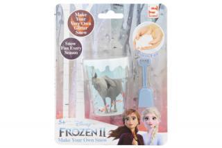 Frozen 2 Vyrob si sníh