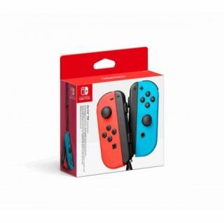 Gamepad Nintendo Joy-Con Pair černý/modrý