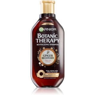 Garnier Botanic Therapy Ginger Recovery šampon pro jemné a zplihlé vlasy 400 ml