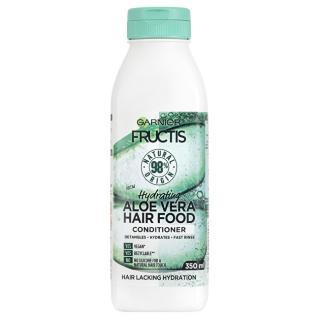 Garnier Hydratační kondicionér pro normální a suché vlasy Fructis Hair Food  350 ml