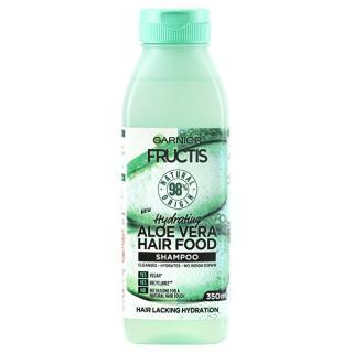 Garnier Hydratační šampon pro normální a suché vlasy Fructis Hair Food  350 ml