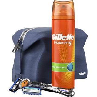 GILLETTE Fusion5 ProGlide Set   Holící Hlavice