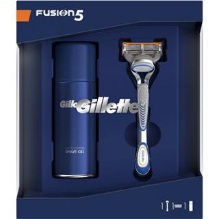 GILLETTE Fusion5 Set