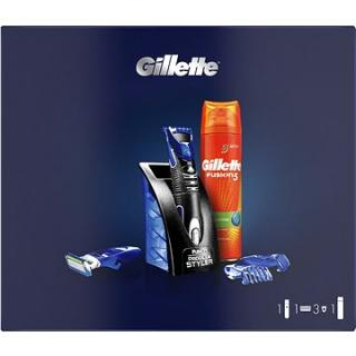 GILLETTE Fusion5   Styler