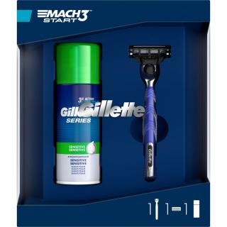 Gillette Mach 3 Start sada na holení