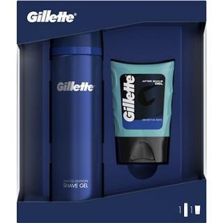 GILLETTE Sensitive - Gel Set