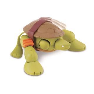 Giochi Preziosi želvy ninja figurka Michelangelo