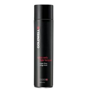 Goldwell Lak na vlasy pro extra silnou fixaci Special  600 ml