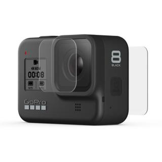 GoPro Tempered Glass Lens   Screen Protectors