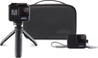 GoPro Travel Kit  - rozbaleno