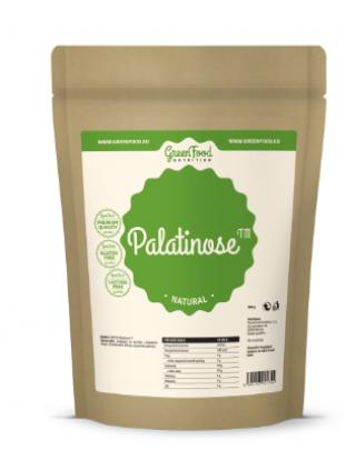 GreenFood Nutrition PalatinoseTM Beneo 500g