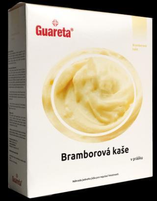Guareta Bramborová kaše v prášku 3x55g