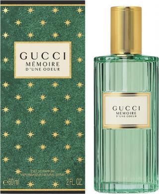 Gucci Mémoire D´Une Odeu - EDP 60 ml