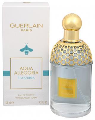 Guerlain Aqua Allegoria Teazzurra - EDT - SLEVA - poškozená krabička 125 ml