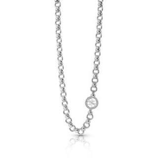 Guess Masívní náhrdelník UBN85073