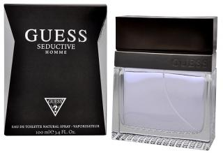 Guess Seductive Homme - EDT - TESTER 50 ml