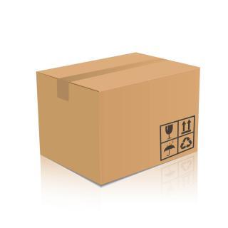 Guess Stylové náušnice pro štěstí UBE29006