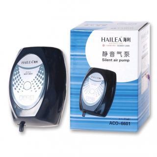 Hailea Vzduchovací kompresor ACO-6601 - zánovní