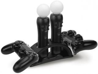 Hama nabíjecí stanice pro PS4/PS VR  - rozbaleno
