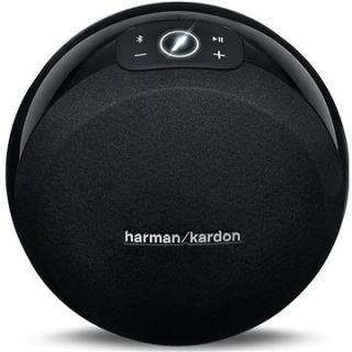 Harman Kardon Omni 10  černý