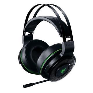 Headset Razer Thresher Ultimate pro Xbox One černý/zelený