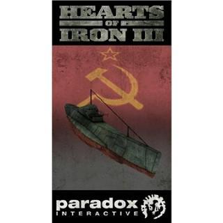 Hearts of Iron III: Soviet Sprite Pack