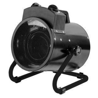 Hecht 3329 Přímotop s ventilátorem a termostatem 3000 W / 60 m3