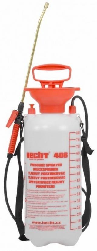 Hecht 408 - tlakový ruční postřikovač - zánovní