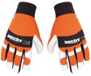 Hecht 900107 pracovní rukavice CE XL - zánovní