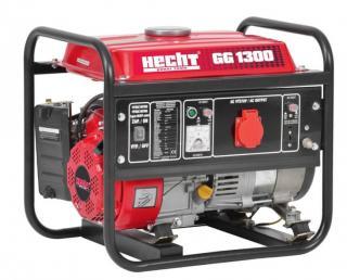 Hecht GG 1300 - zánovní